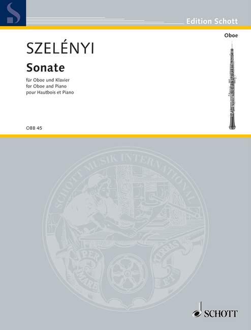 Sonata-Szelenyi-Istvan-oboe-and-piano-9790001148658